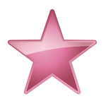 emoji® – The Official Brand   pink star